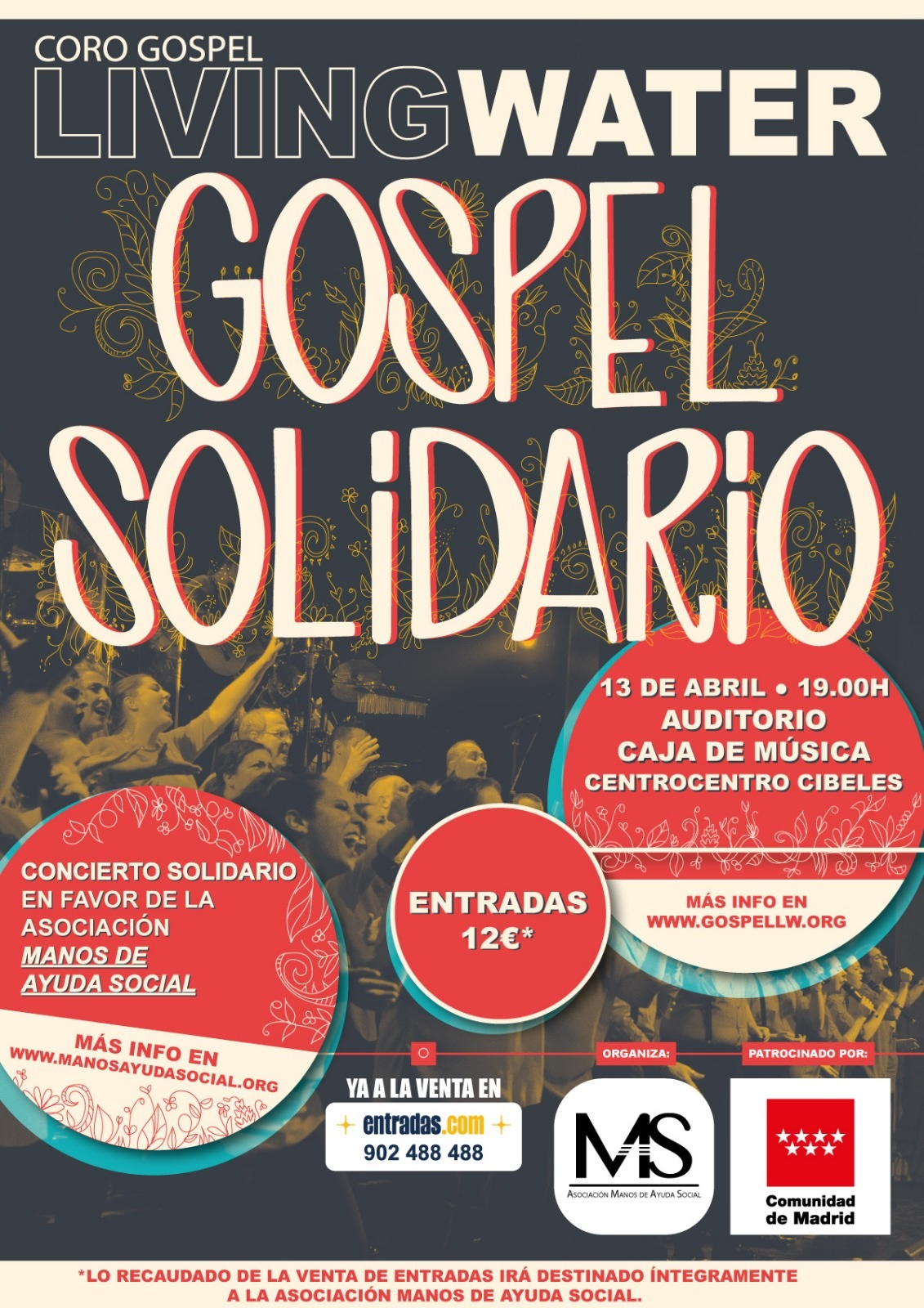 Living Gospel Solidario